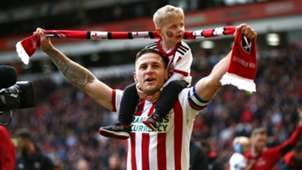 Billy Sharp Sheffield United 2018-19