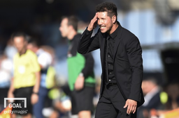 simeone atm vs celta