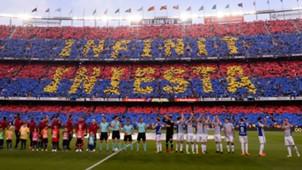 Infinit Iniesta Barcelona