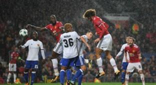 Manchester United Basel