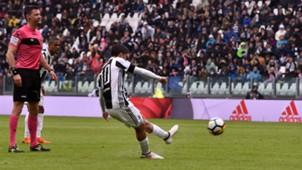 Paulo Dybala Juventus Udinese