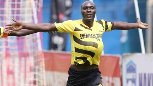 Chemelil Sugar v Nakumatt FC.