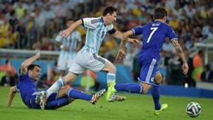 Messi Bosnia