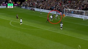 GFX Arsenal Fulham Ramsey