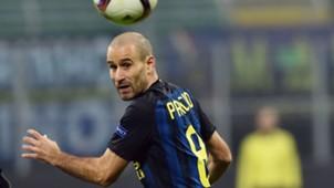Rodrigo Palacio Inter Serie A