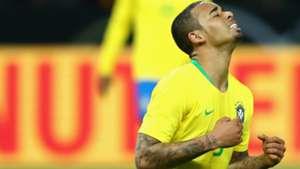 Gabriel Jesus I Brasil Alemanha I 27 03 18