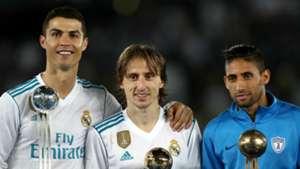 Ronaldo 15 slide list
