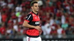 Rhodolfo Flamengo Chapecoense Brasileirao Serie A 22062017