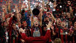 Atlanta United MLS Cup 2018