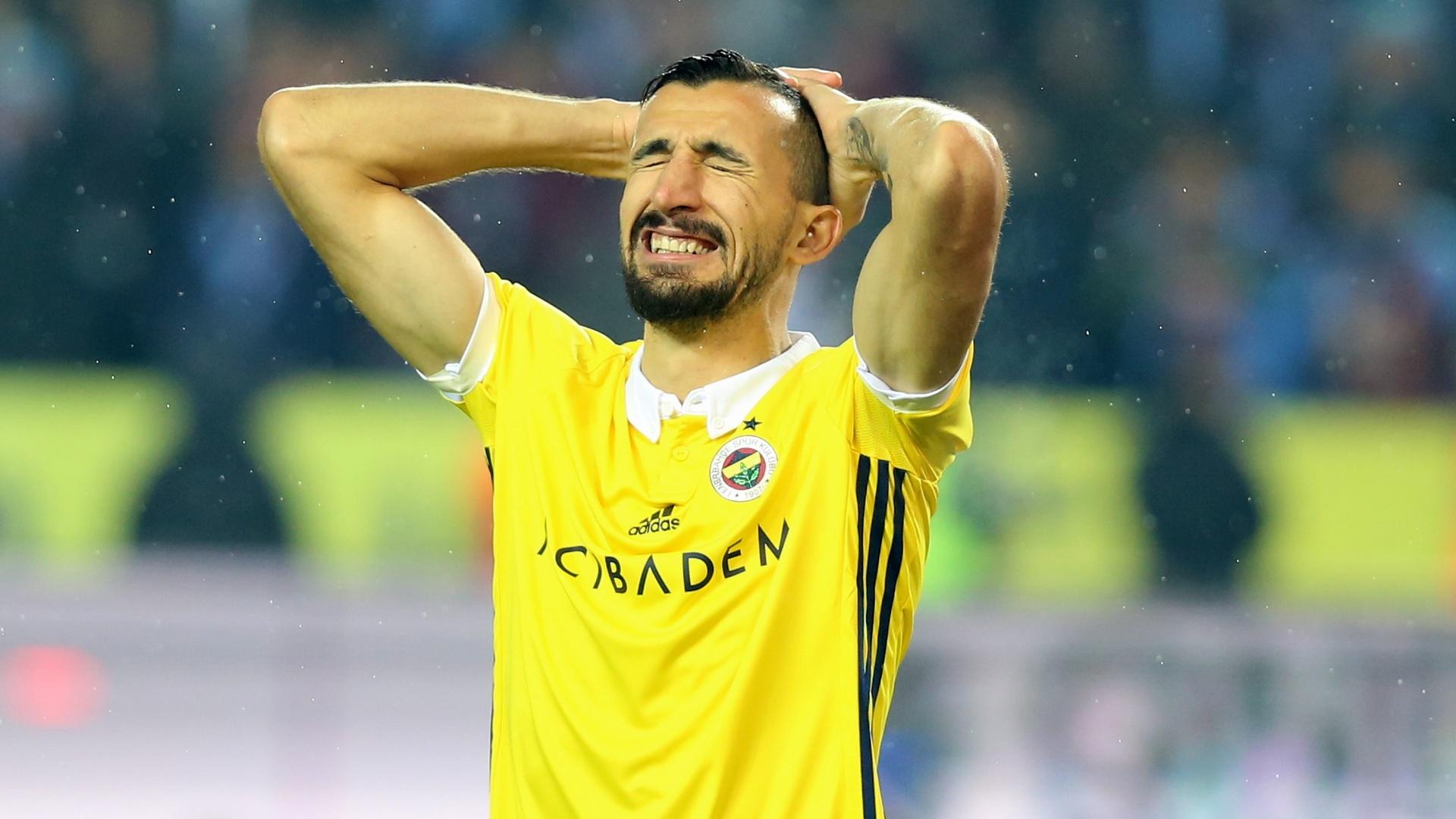 Mehmet Topal Fenerbahce
