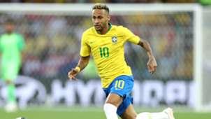 Brazil Neymar 270618