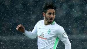 Ishak Belfodil - Werder Bremen
