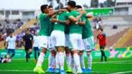 Selección mexicana Argentina Panamericanos 010819