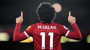 Salah Liverpool 25112017