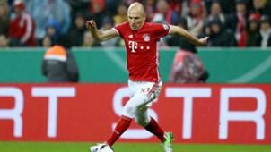 Arjen Robben FC Bayern 26042017