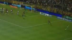 Captura Juanfer Quintero Rosario Central River Superliga 14022019