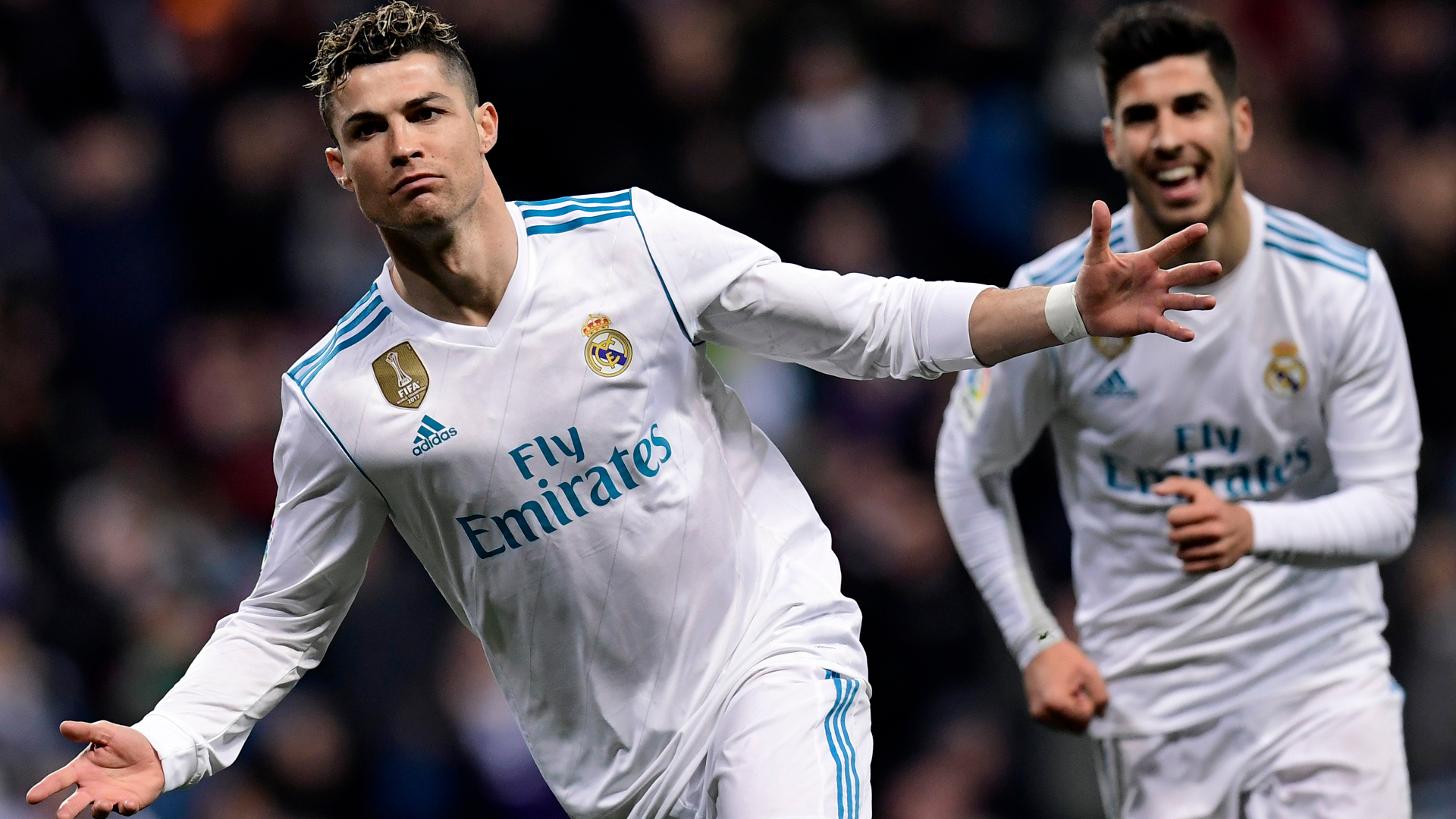 Real Madrid 6-3 Girona: 5 Talking Points