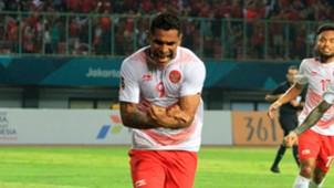 Alberto Goncalves - Indonesia U-23 Asian Games