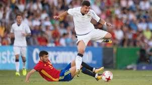 Spain U21-Italy U21
