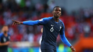 Paul Pogba - Francia