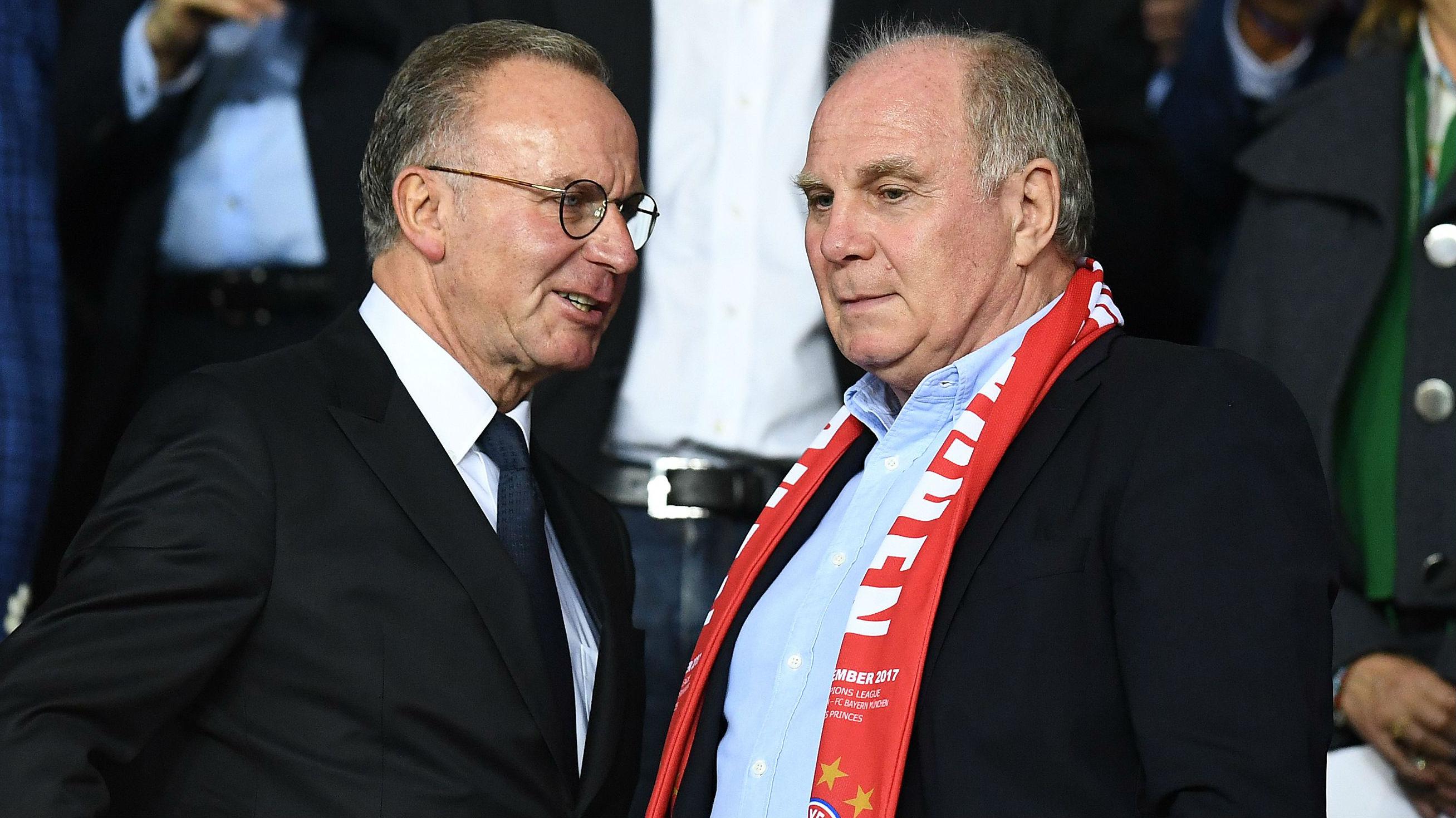 FC Bayern: Kovac beschwert sich über Gegner-Spielweise: Wir sind Freiwild - Fußball