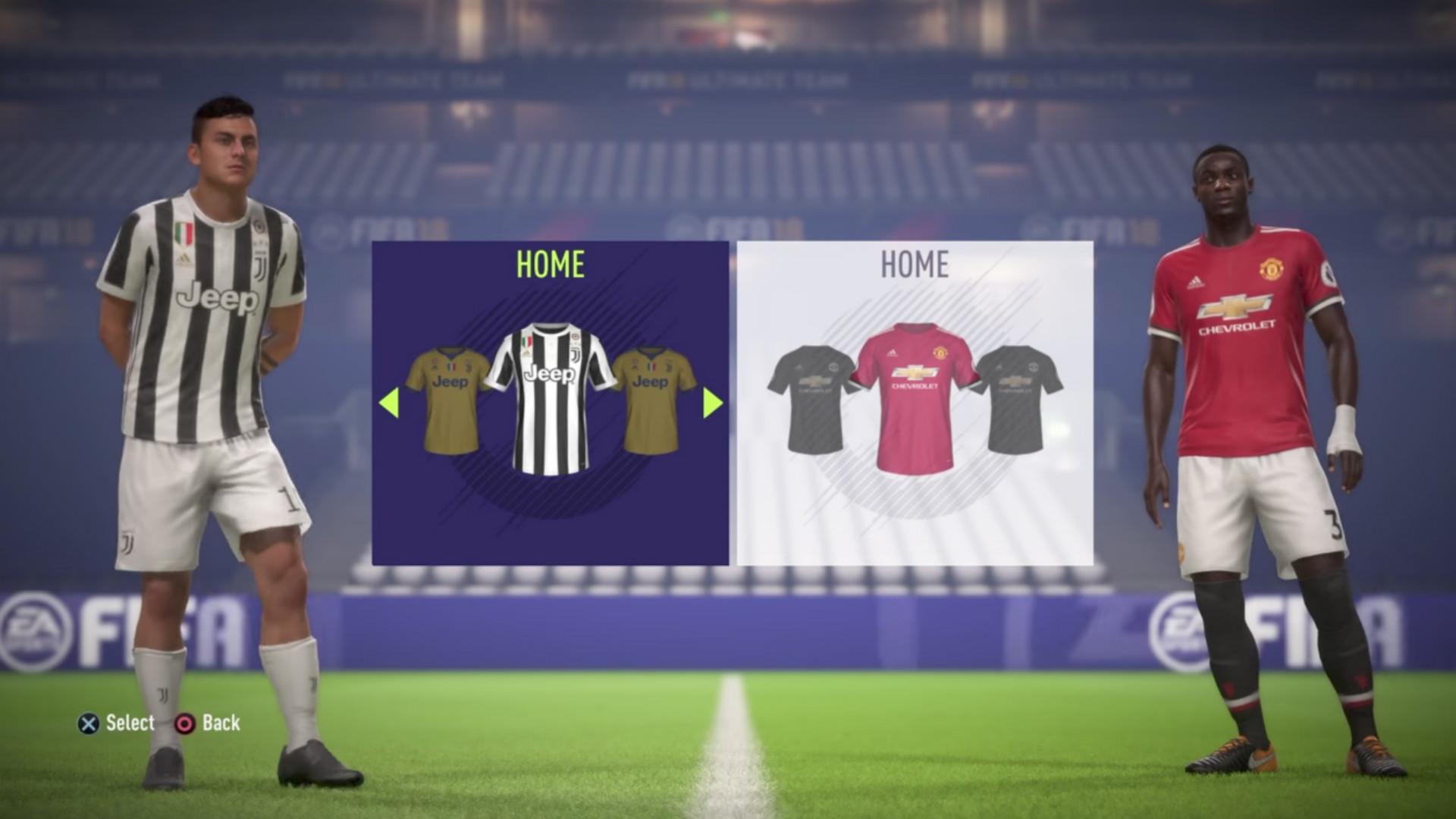 Kick Off Fifa