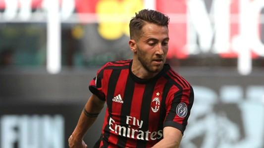 Andrea Bertolacci Milan