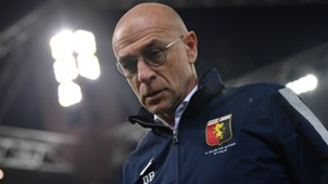 Davide Ballardini Genoa coach