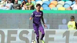 Zekhnini - Fiorentina