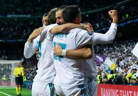 Lucky Madrid? Four finals in five years is not a fluke