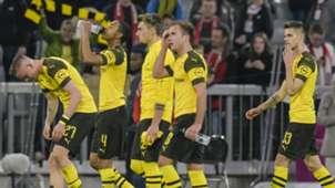 Bayern Munich vs Borussia Dortmund, Bundesliga, 2018-19