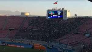 Colo Colo Santiago Wanderers Supercopa 26012018
