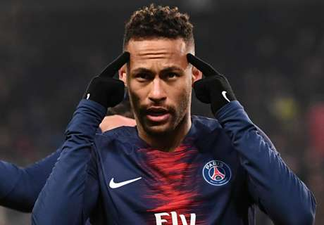 Neymar aiming to be fit for Champions League quarter-final