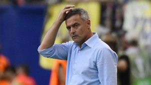 Fran Escriba Villarreal Astana UEFA Europa League