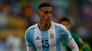 Ramiro Funes Mori Argentina