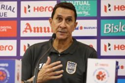 Delhi Dynamos Mumbai City FC ISL 2017-18