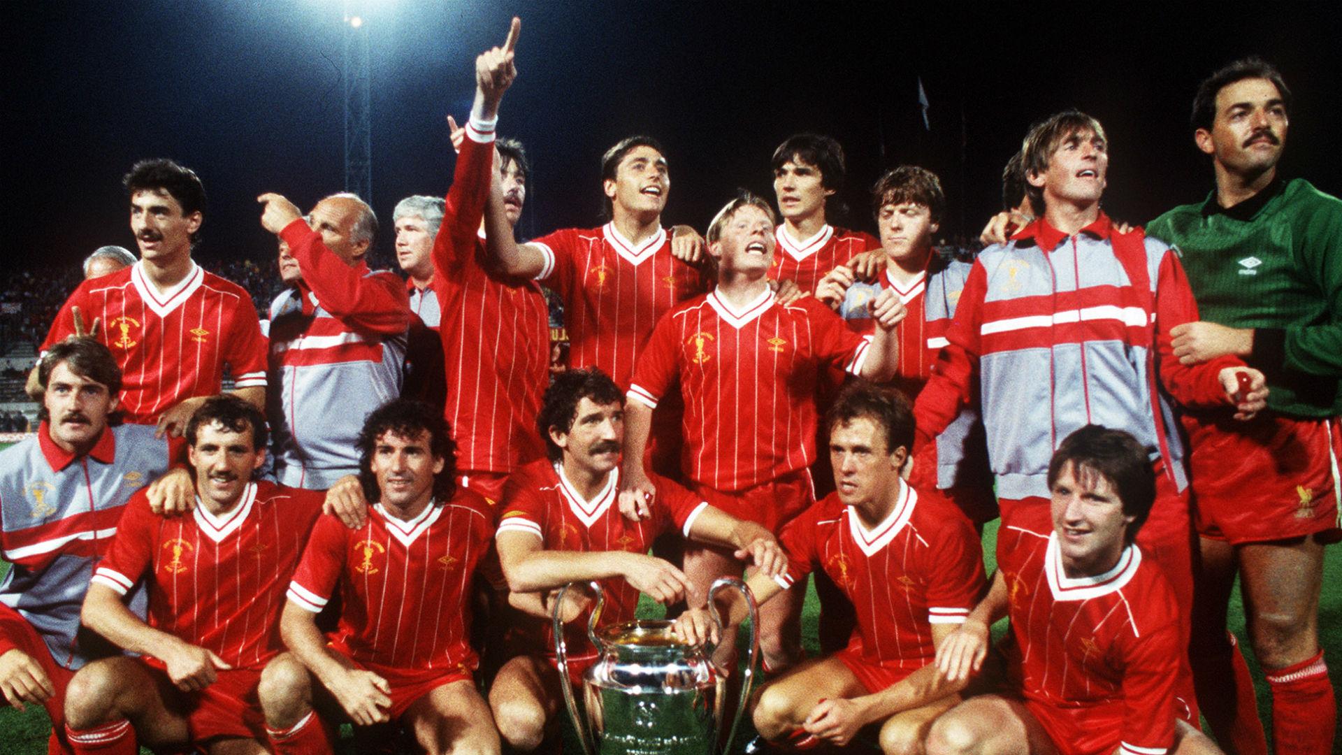 ليفربول 1984