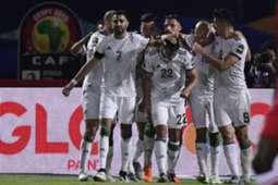 الجزائر - كينيا