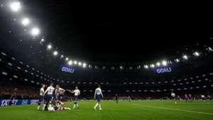 Tottenham Hotspur vs. Crystal Palace