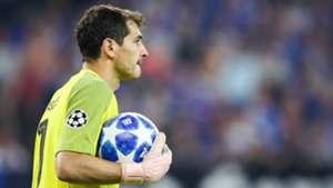FC Porto Iker Casillas 18082018