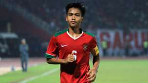 David Maulana - Indonesia U-16