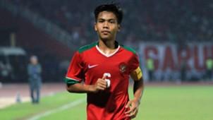 David Maulana - Indonesia U-16