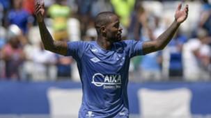 Dedé Cruzeiro Democrata-GV Campeonato Mineiro 09042017