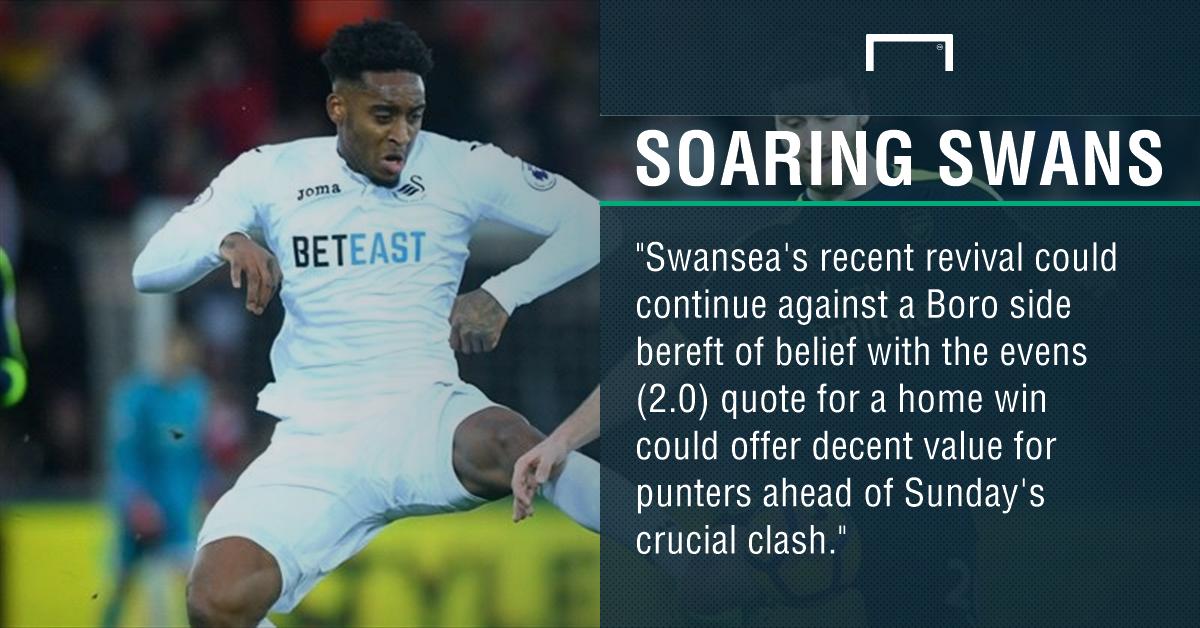 GFX Swansea Middlesbrough betting