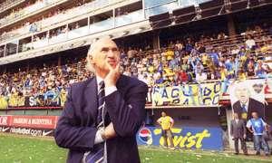 Carlos Bianchi -  Libertadores