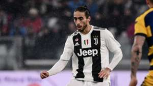 2019-02-03 Caceres Juventus
