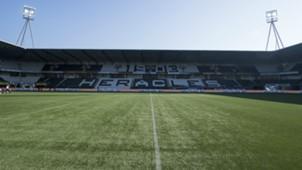 Polman Stadion 10152017