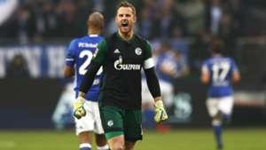 Ralf Fährmann Schalke Bundesliga 19112017