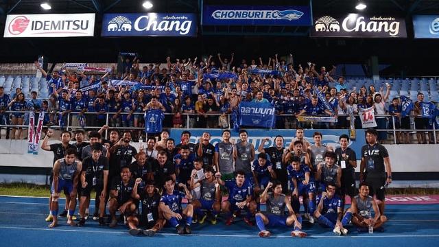 ผลการค้นหารูปภาพสำหรับ ชลบุรีลดราคาตั๋วเอาใจแฟนบอลฤดูกาล 2019