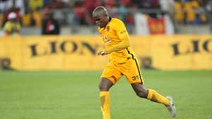 Chiefs, Willard Katsande